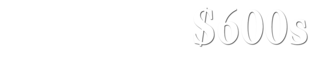 high-600s